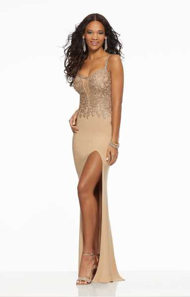 Morilee Prom 43094 Fitted picture 2