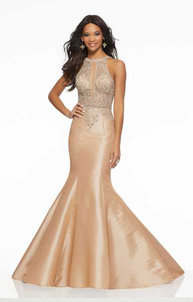 Mori Lee Prom 43097 Long picture 3