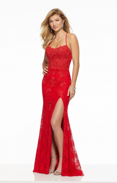 322b9adcd06c Morilee Prom 43100 · Morilee Prom 43100. Super Sexy Fitted Lace Dress  $470.00