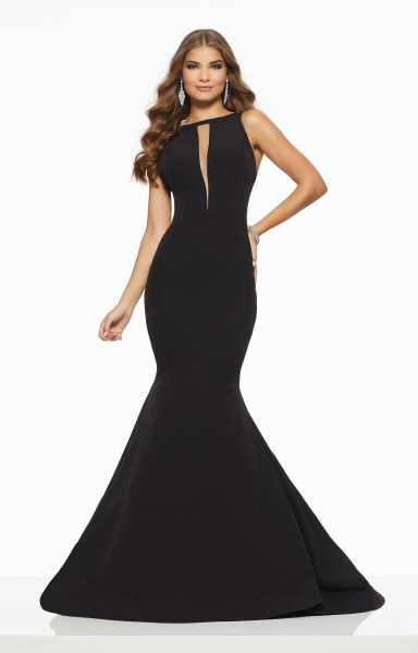 Morilee Prom 43101 High Neck picture 1