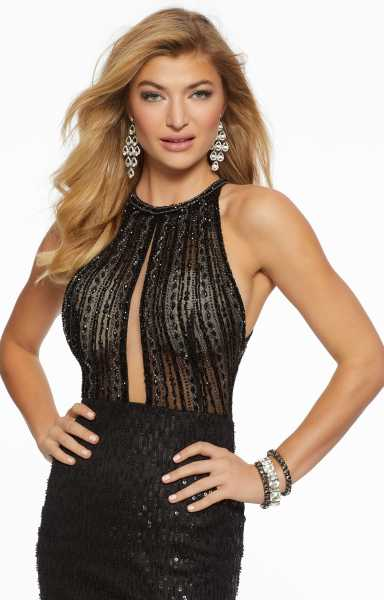 Morilee Prom 43109 High Neck picture 1