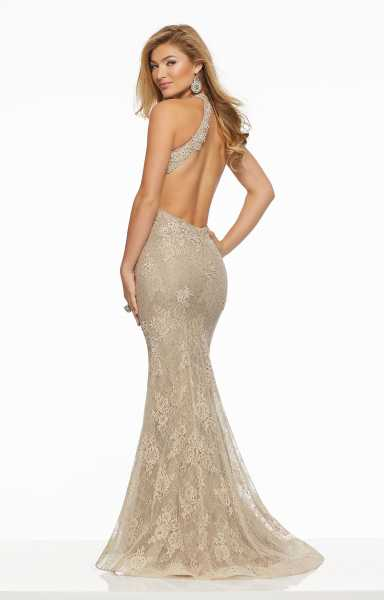 Morilee Prom 43113 Fitted picture 2