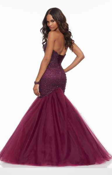 Morilee Prom 43118 Mermaid picture 2