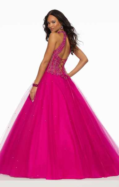 Morilee Prom 43128 Ball Gowns picture 2