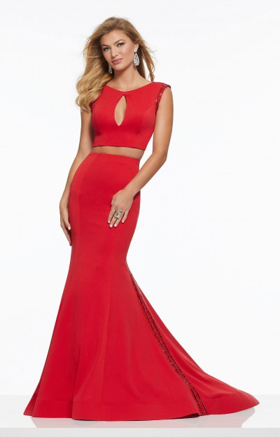 b52ea0282c Red Prom Dresses | Burgundy, Maroon, and Wine Formal Gowns