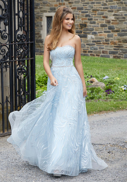Morilee Prom 45010 Long picture 3