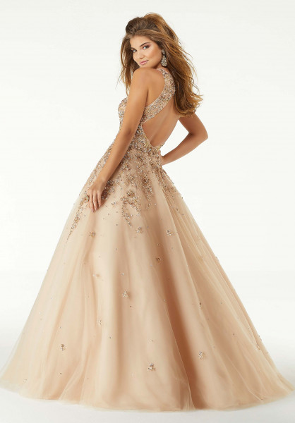 Morilee Prom 45023 Ball Gowns picture 2