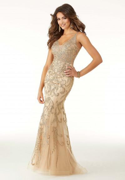 Morilee Prom 45033