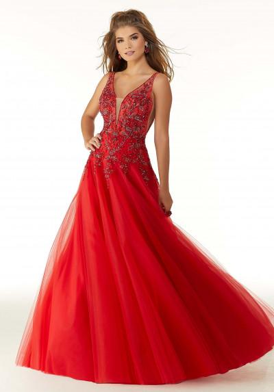 Morilee Prom 45036
