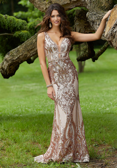 Morilee Prom 45057