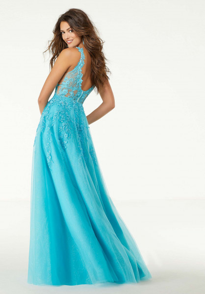 Morilee Prom 45069 Long picture 3