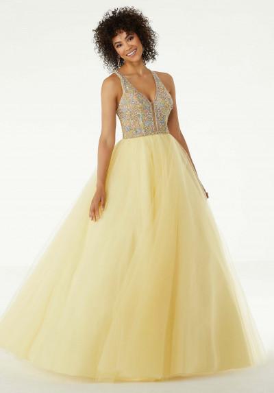 Morilee Prom 45072