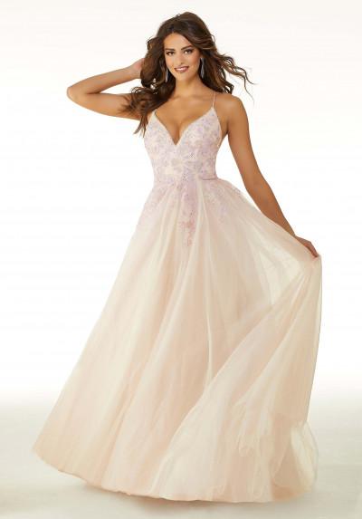 Morilee Prom 45074