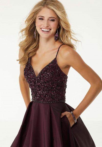 Morilee Prom 45086 Ball Gowns picture 2
