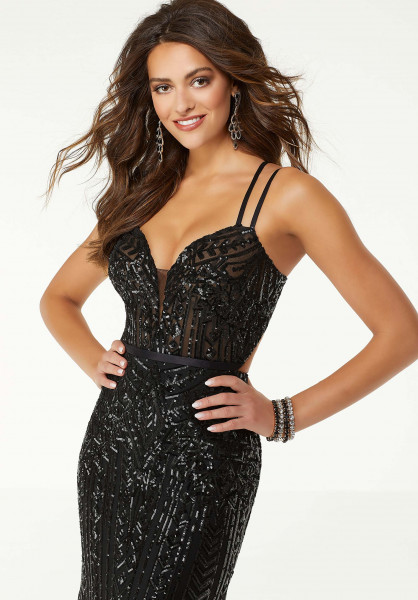 Morilee Prom 45092 Fitted picture 2