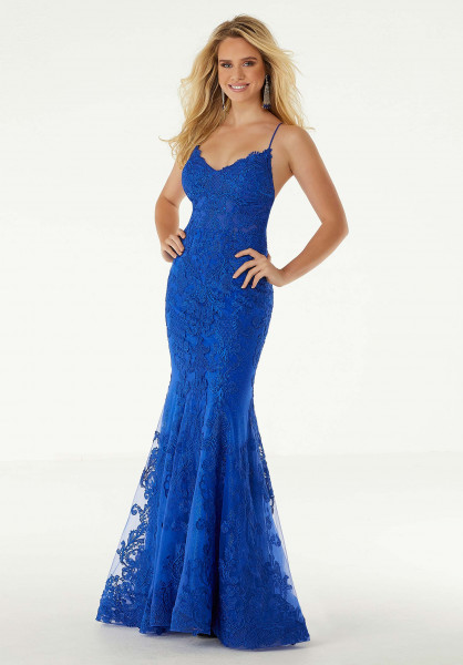 Morilee Prom 45005 Has Straps picture 1