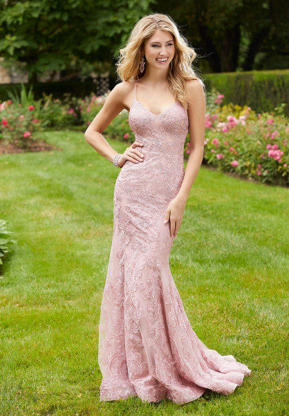 Morilee Prom 45005 Mermaid picture 2
