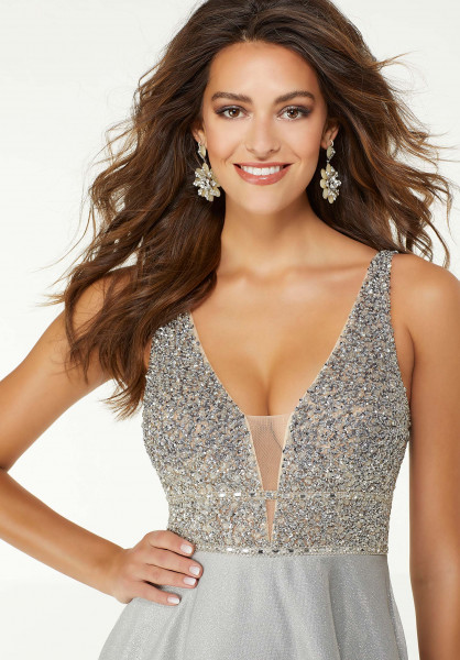 Morilee Prom 45014 A-Line picture 2