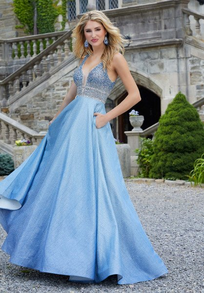 Morilee Prom 45014 Has Straps picture 1