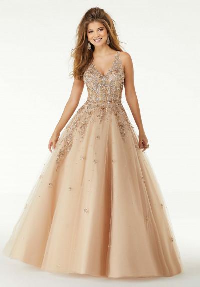 Morilee Prom 45023