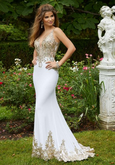 Morilee Prom 45024