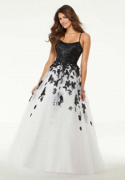 Morilee Prom 45026