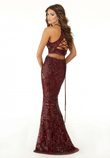 Morilee Prom 45038 Two Piece picture 2