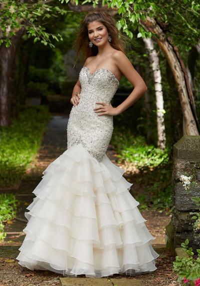 Morilee Prom 45055