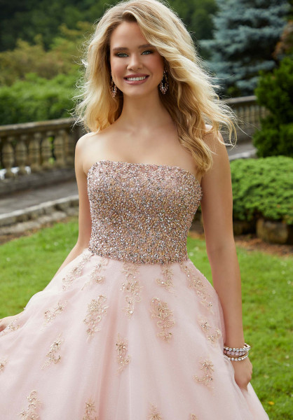 Morilee Prom 45061 Long picture 3