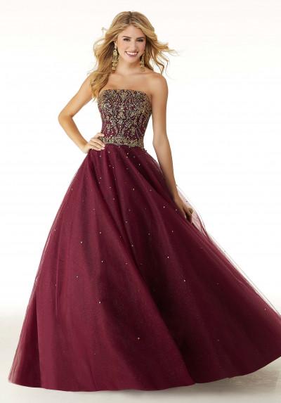 Morilee Prom 45081