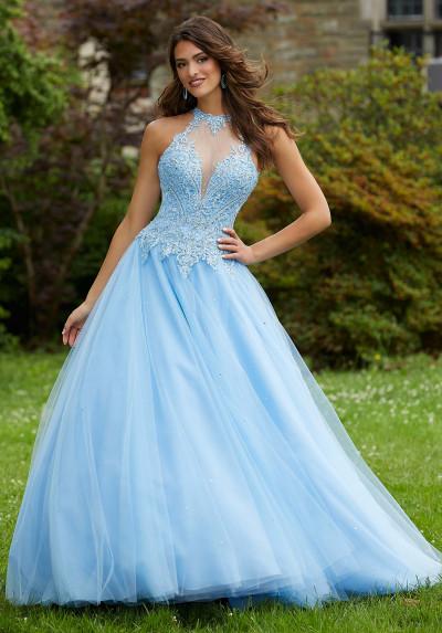 Morilee Prom 45091