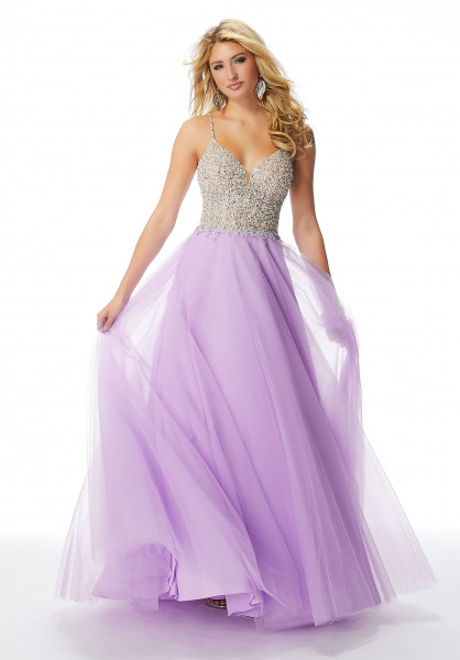 Morilee Prom 46013 Ball Gowns picture 2