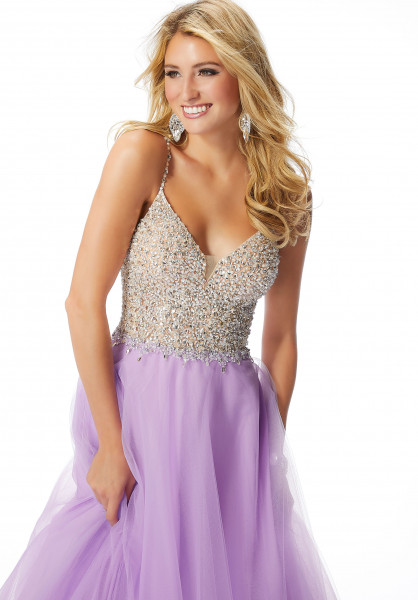 Morilee Prom 46013 Long picture 3