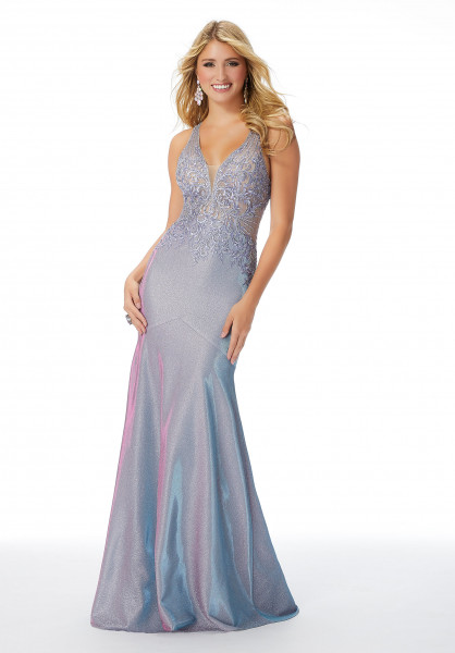 Morilee Prom 46020 Fitted picture 2
