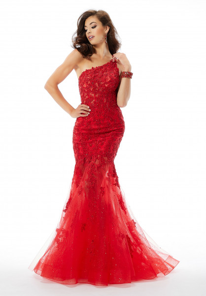 Morilee Prom 46035 Fitted picture 2