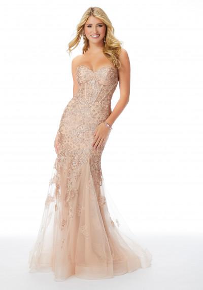 Morilee Prom 46047
