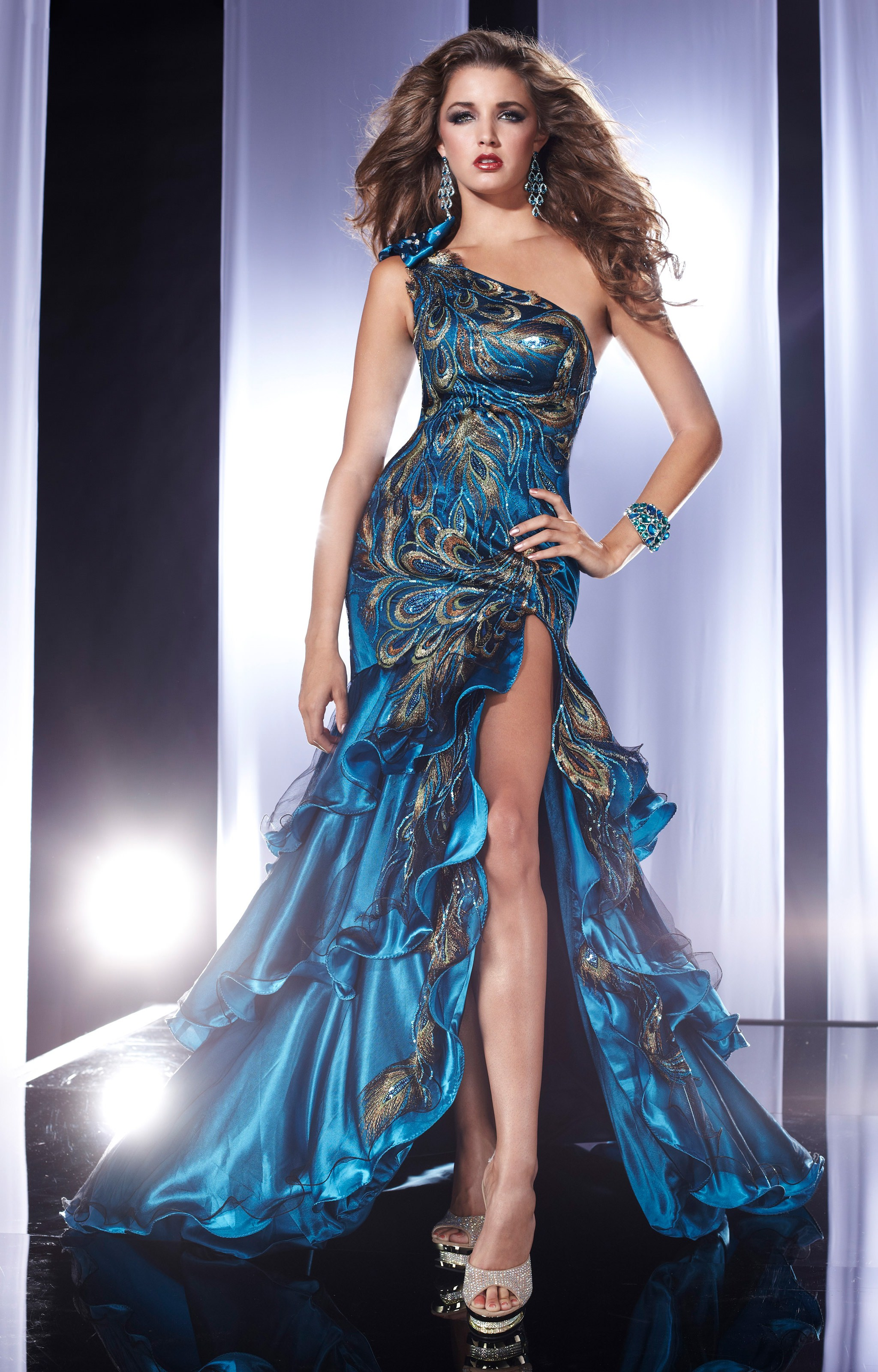 Panoply 14366 Formal Evening Prom Dress
