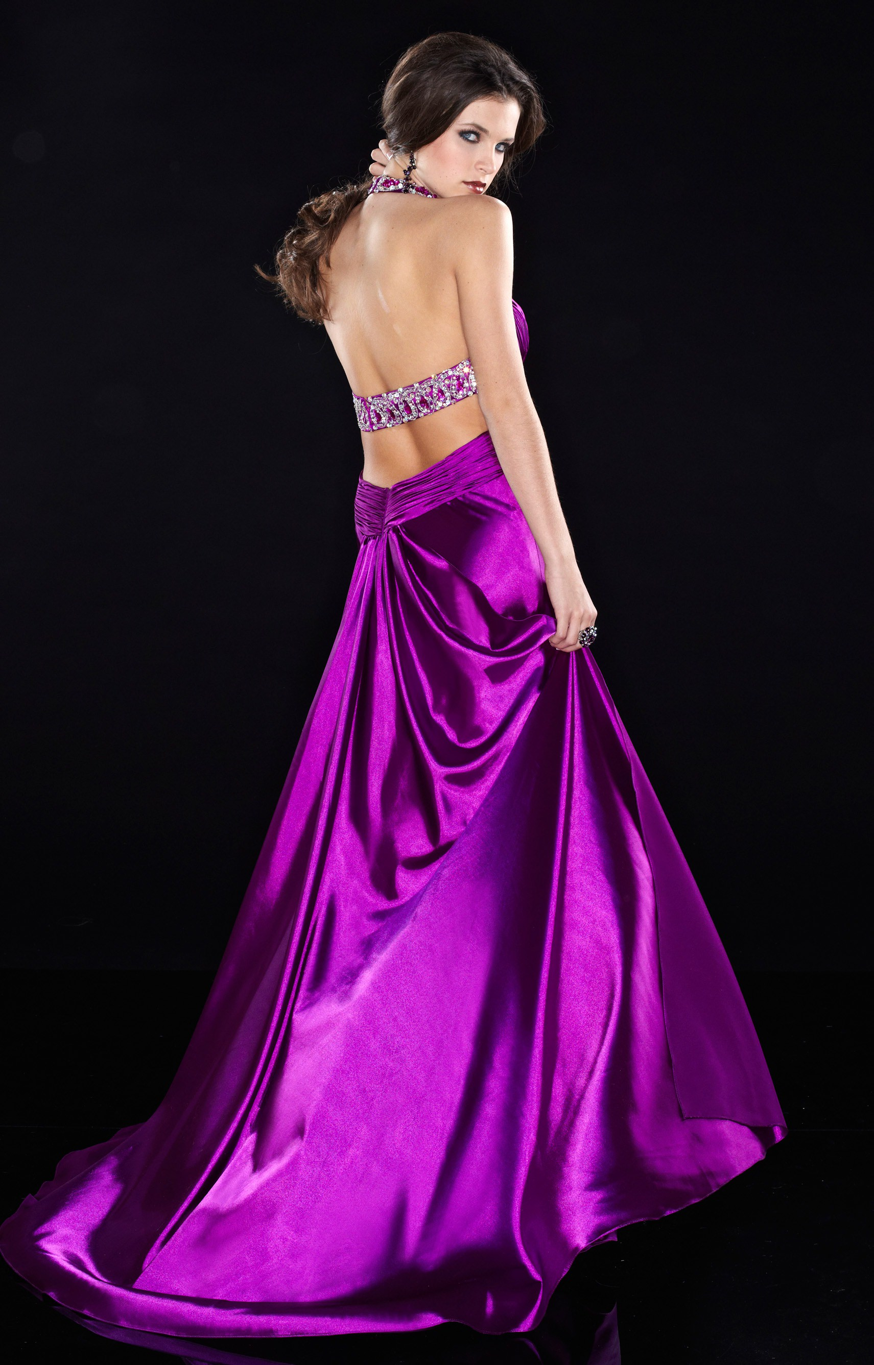 Panoply 14415 The Lust Gown Prom Dress