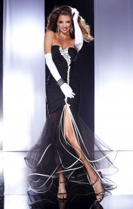 Panoply 14465 Strapless picture 1