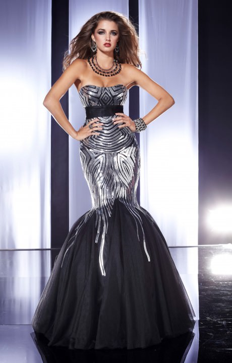 Panoply 14467 Formal Evening Prom Dress