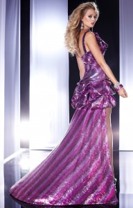 Panoply 14469 One Shoulder picture 1
