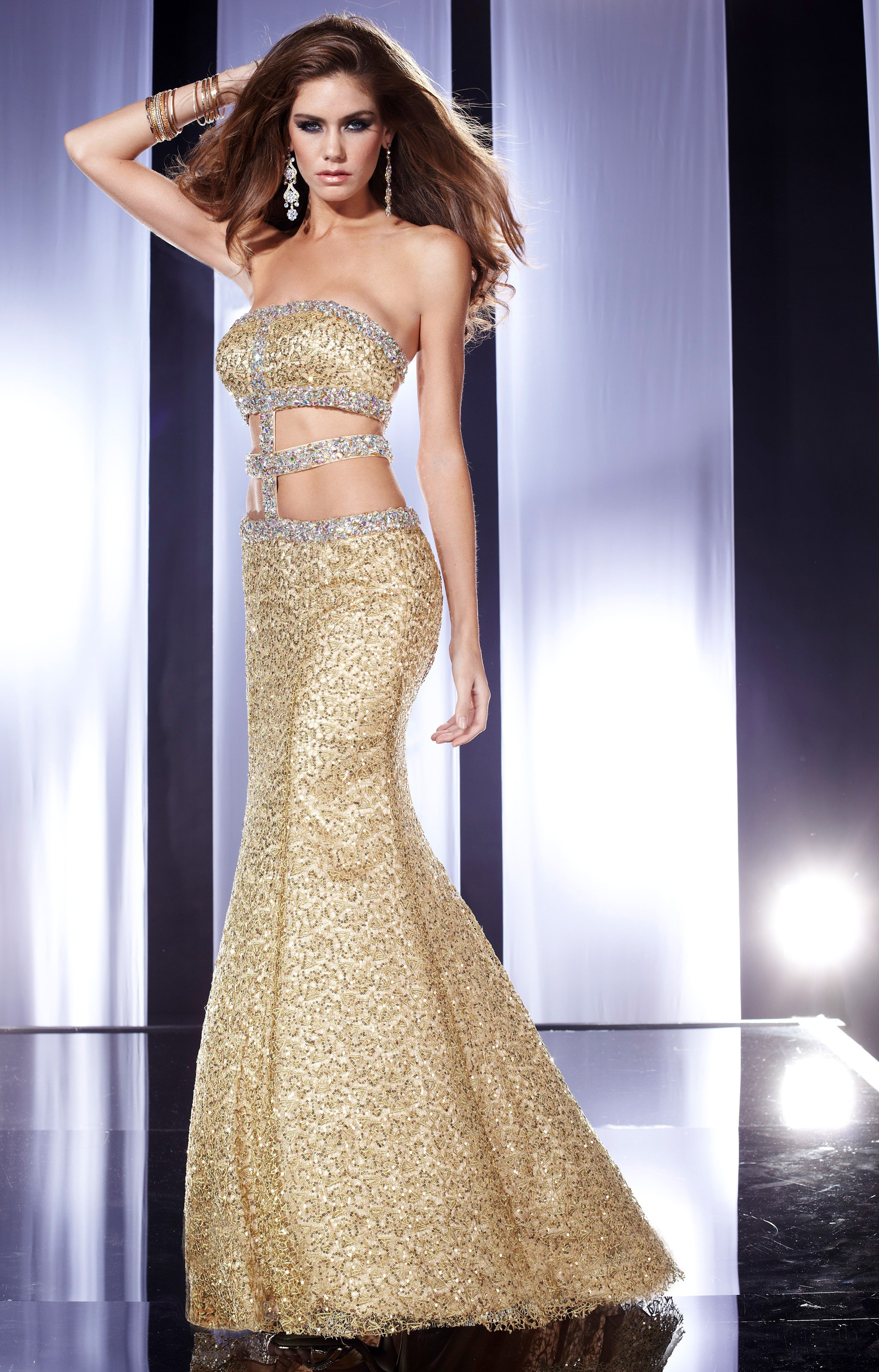 Panoply 14478 Reach For The Stars Prom Dress