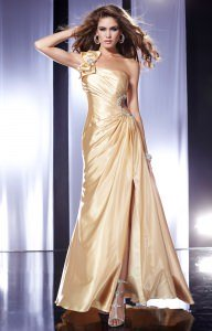 Panoply 14439 One Shoulder picture 1