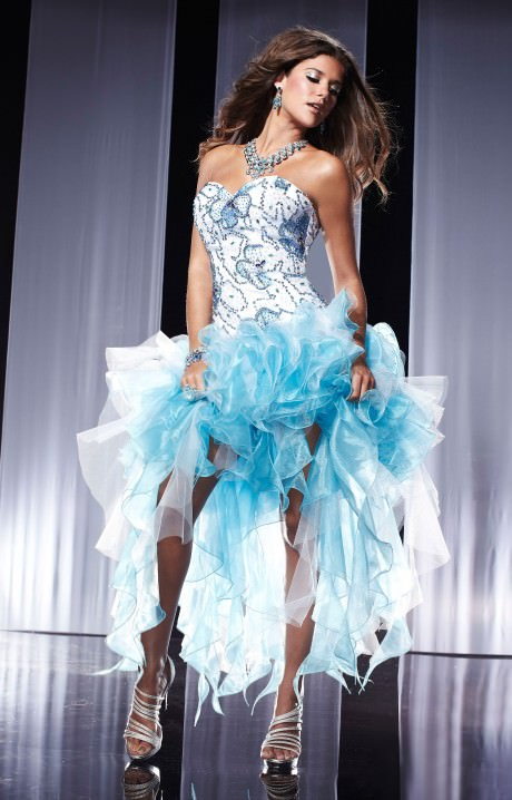 Panoply 14559 The Fire And Ice Gown Prom Dress