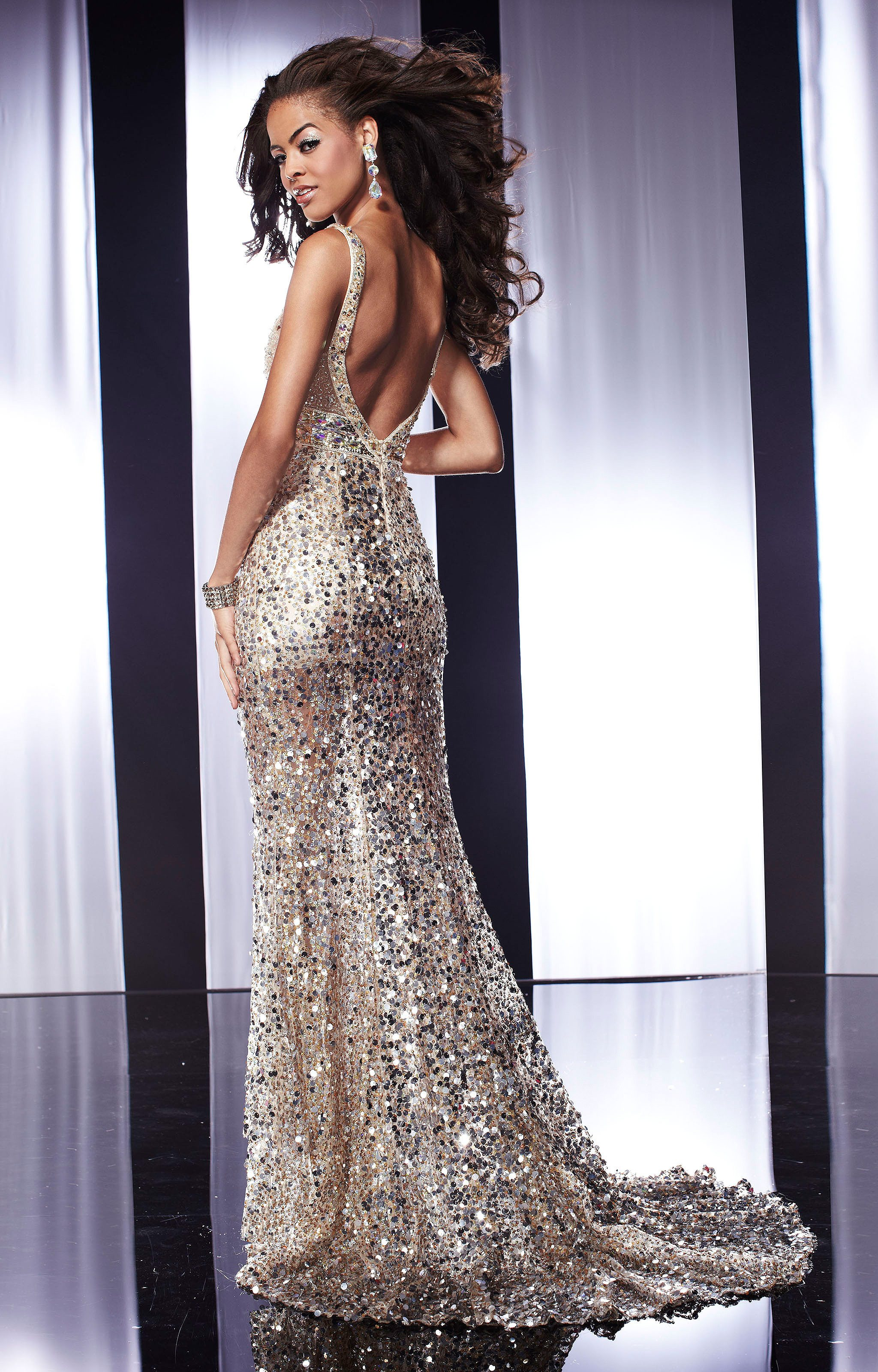 Panoply 14568 Formal Evening Prom Dress