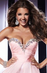 Panoply 14547 Strapless and Sweetheart picture 1