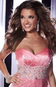 Panoply 14555 Strapless and Sweetheart picture 1