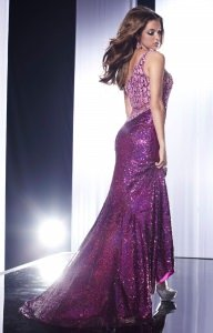 Panoply 14569 One Shoulder picture 1