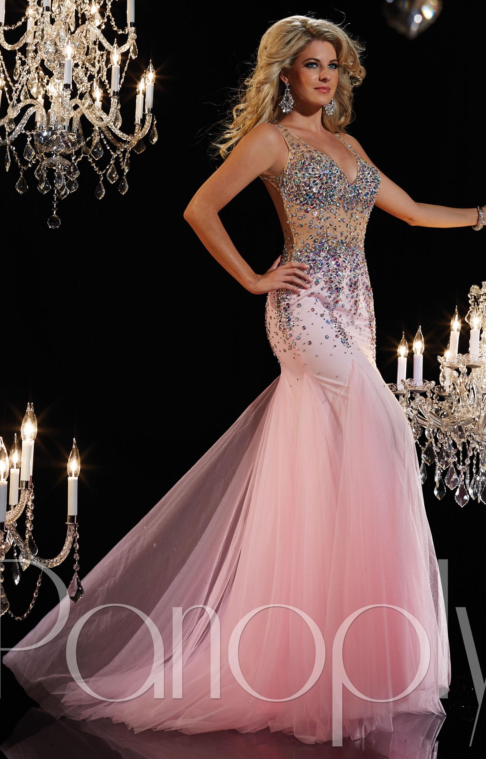 Panoply 14612 Miss Fabulous Prom Dress