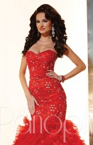 Panoply 44226 Strapless picture 1